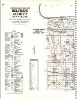 Map Image 055, Beltrami County 1983